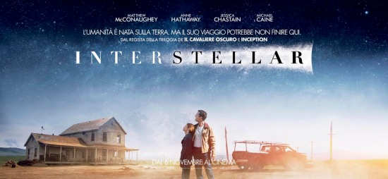 Interstellar Banner 11