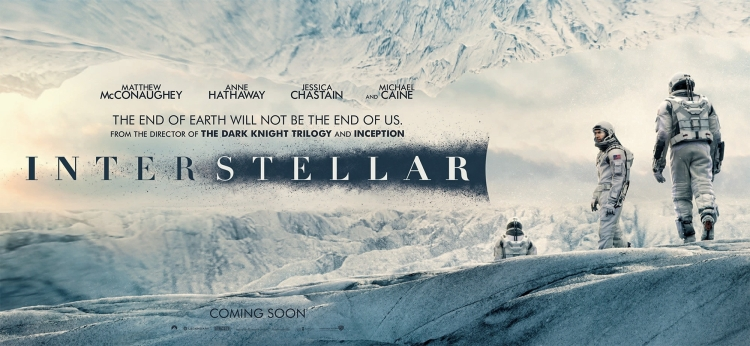 Interstellar banner 3