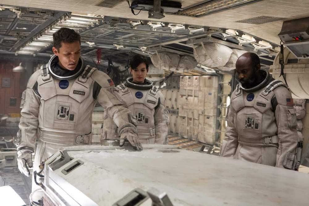 Interstellar: dentro a una nuova dimensione del Cinema (3/3)
