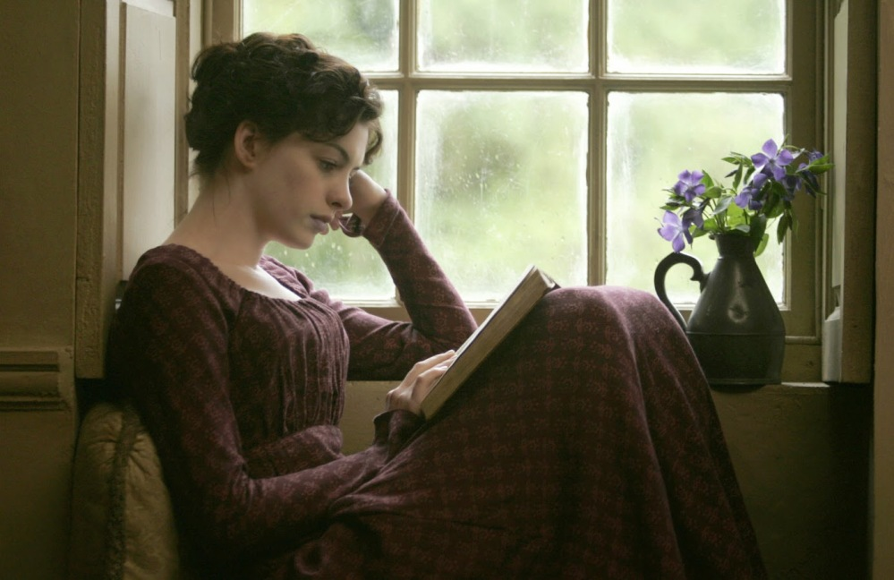 Ritratti: Anne Hathaway (2/6)