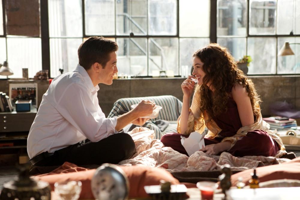 Ritratti: Anne Hathaway (3/6)