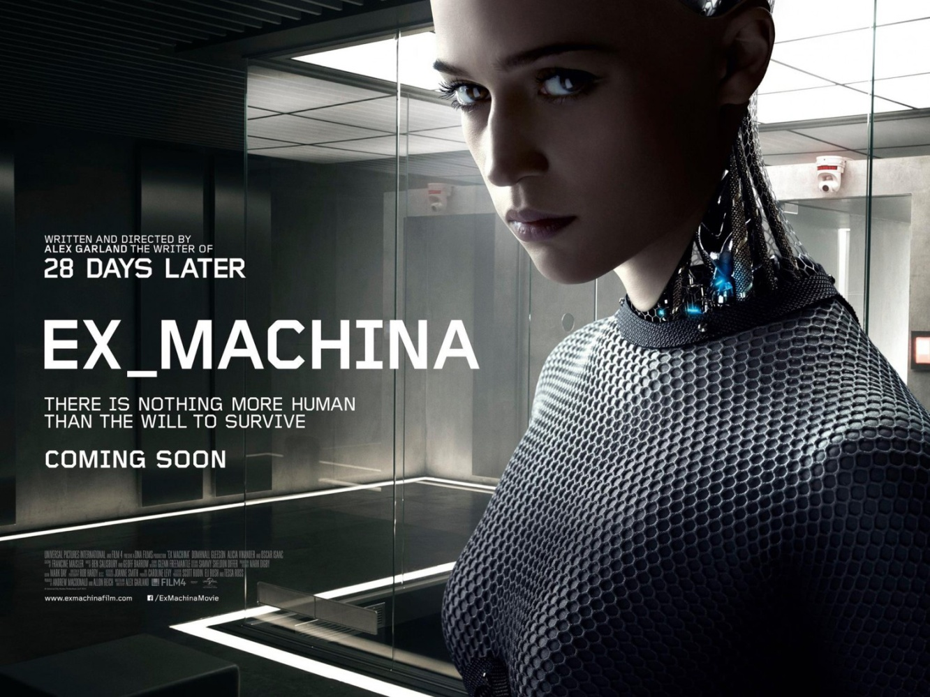 Ex_Machina Alicia Vikander