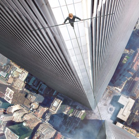 The Walk Robert Zemeckis