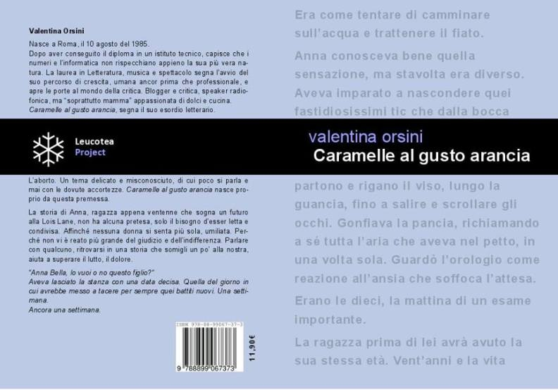 caramelle cover