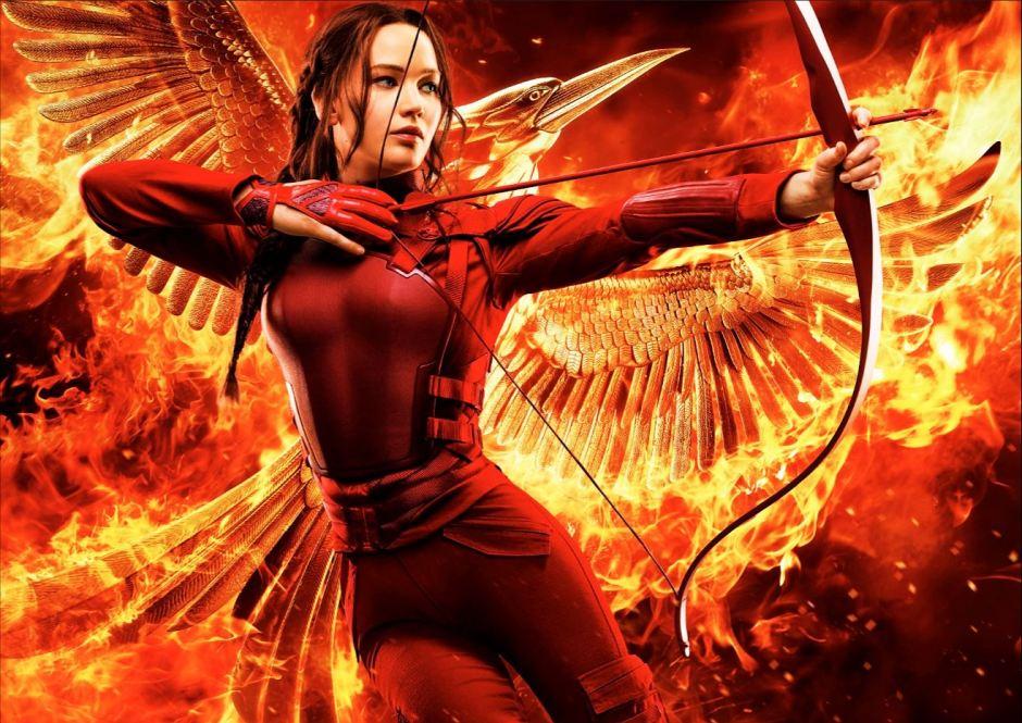 Hunger Games Il Canto della Rivolta Parte 2
