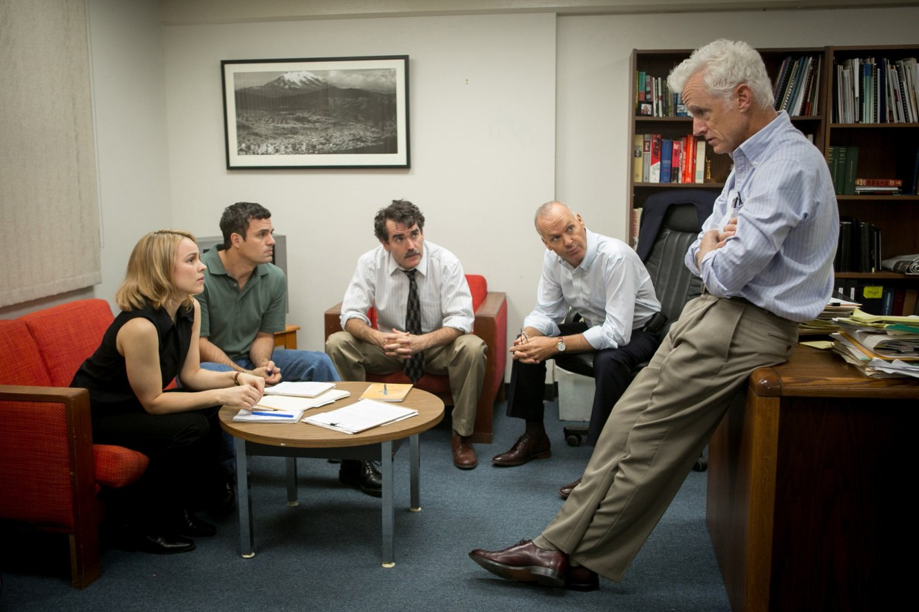 Spotlight Movie