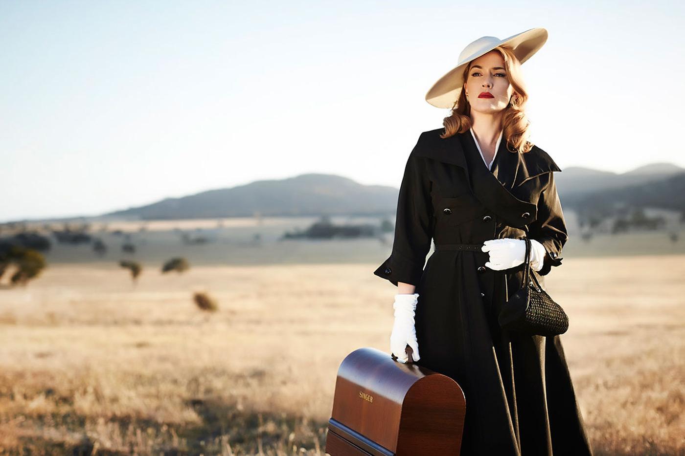 The Dressmaker Kate Winslet