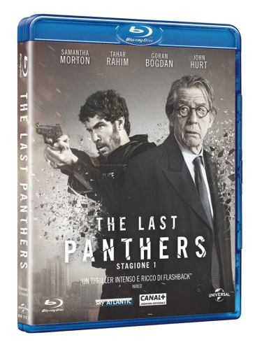 The Last Panthers 3