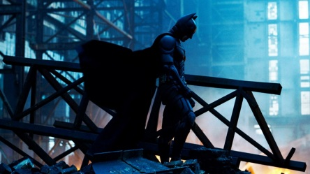 The Dark Knight Christopher Nolan
