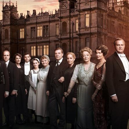 Downton Abbey Universal Pictures Italia