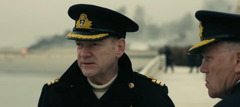 Dunkirk Kenneth Branagh