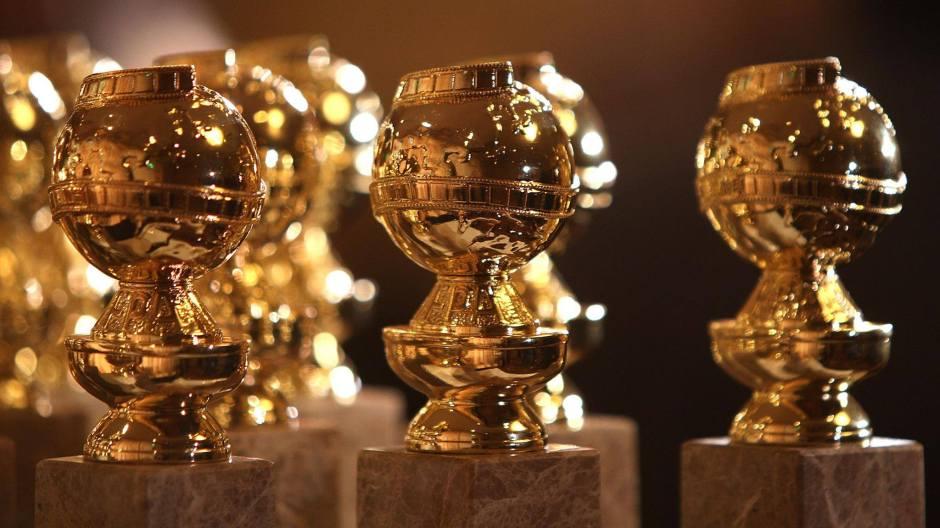 Golden Globes 2017