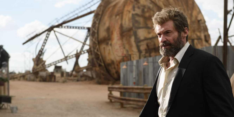 Logan The Wolverine