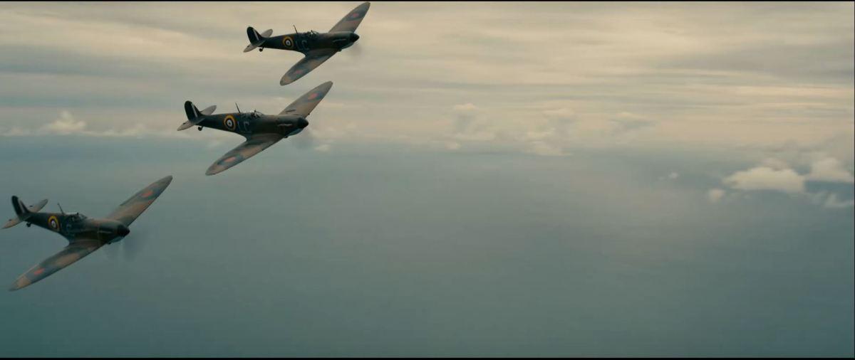 """Dunkirk, nuovo trailer ufficiale: """"Andiamo a riprenderli"""""""