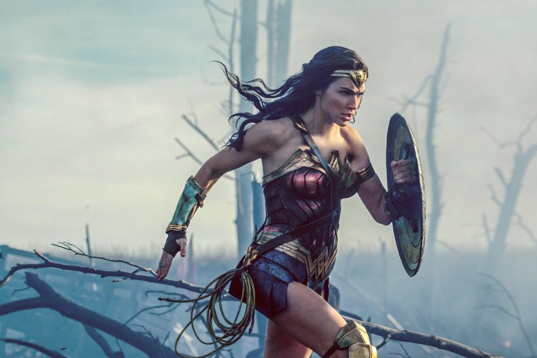 Gal Gadot Wonder Woman Movie