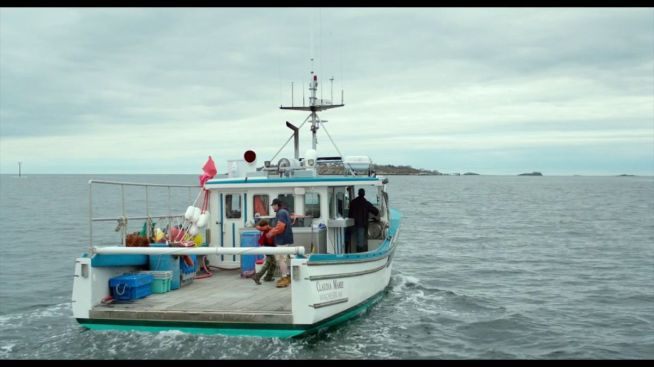 Manchester by the sea Universal Pictures