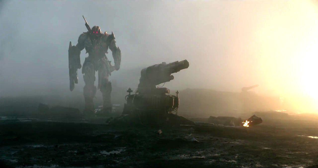 """Universal Pictures: da """"La Mummia"""" a """"Transformers: L'ultimo cavaliere"""" e """"American Gods"""""""