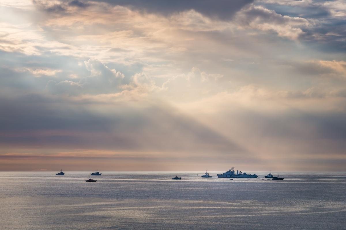 """""""Dunkirk"""": il tempo, la paura, il riscatto"""
