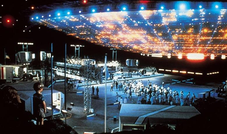 Close Encounters Of The Third Kind Steven Spielberg