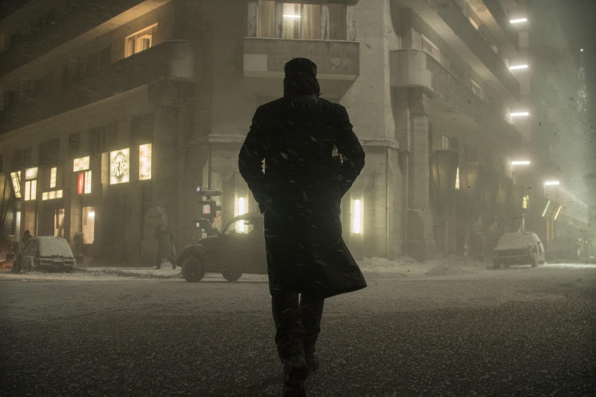 """""""Blade Runner 2049"""": la leggenda continua"""