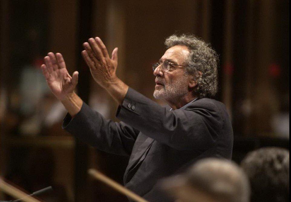 Luis Bacalov Musica
