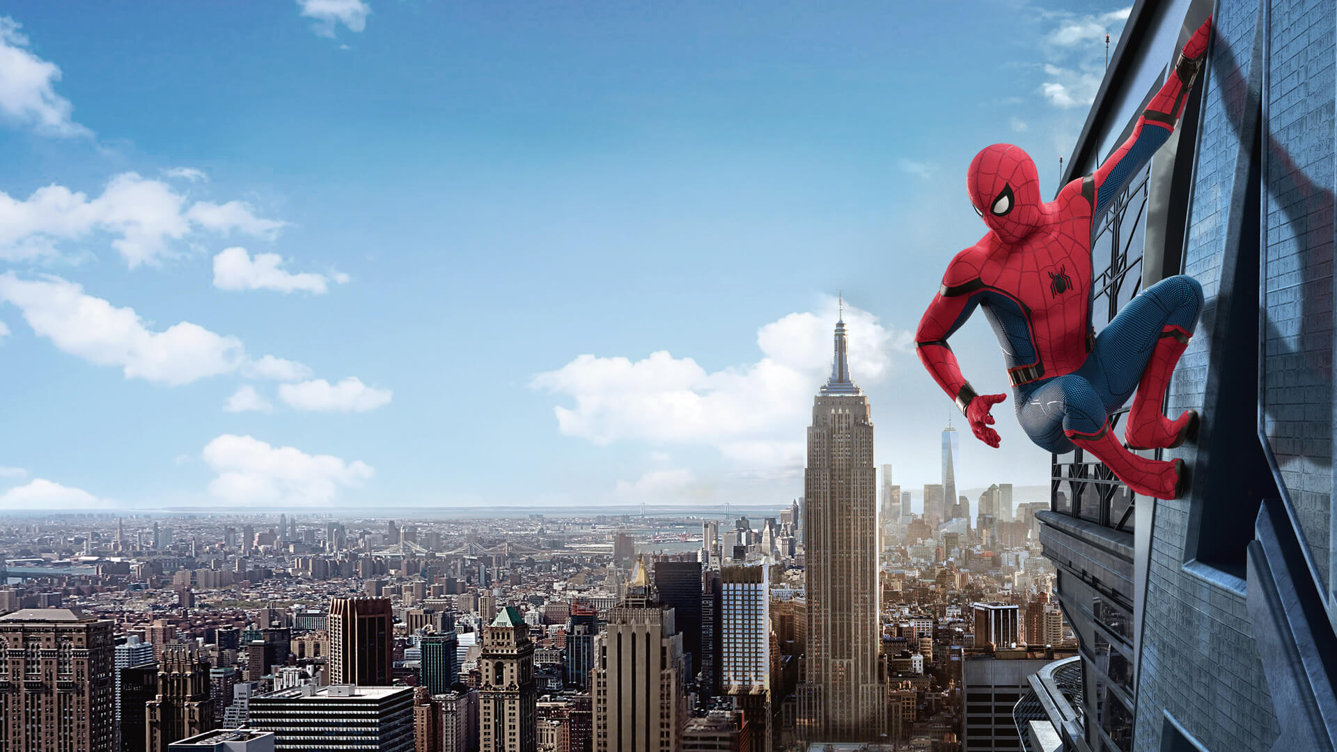 "Universal Pictures Home Entertainment: da ""Spider-Man: Homecoming"" a ""La Torre Nera"""