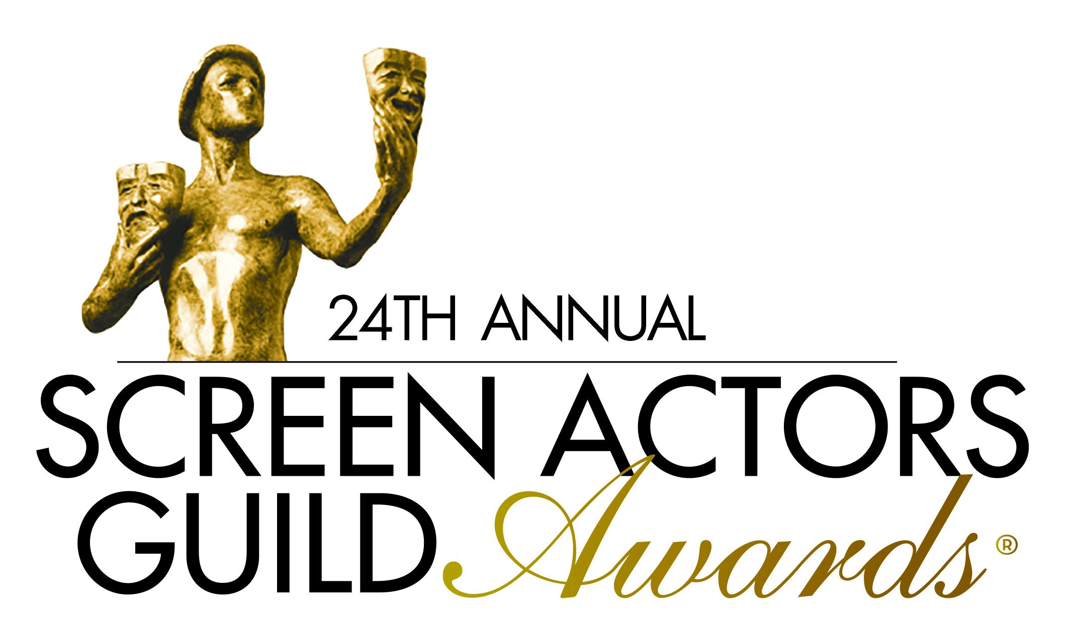 SAG Awards 2018, le nomination