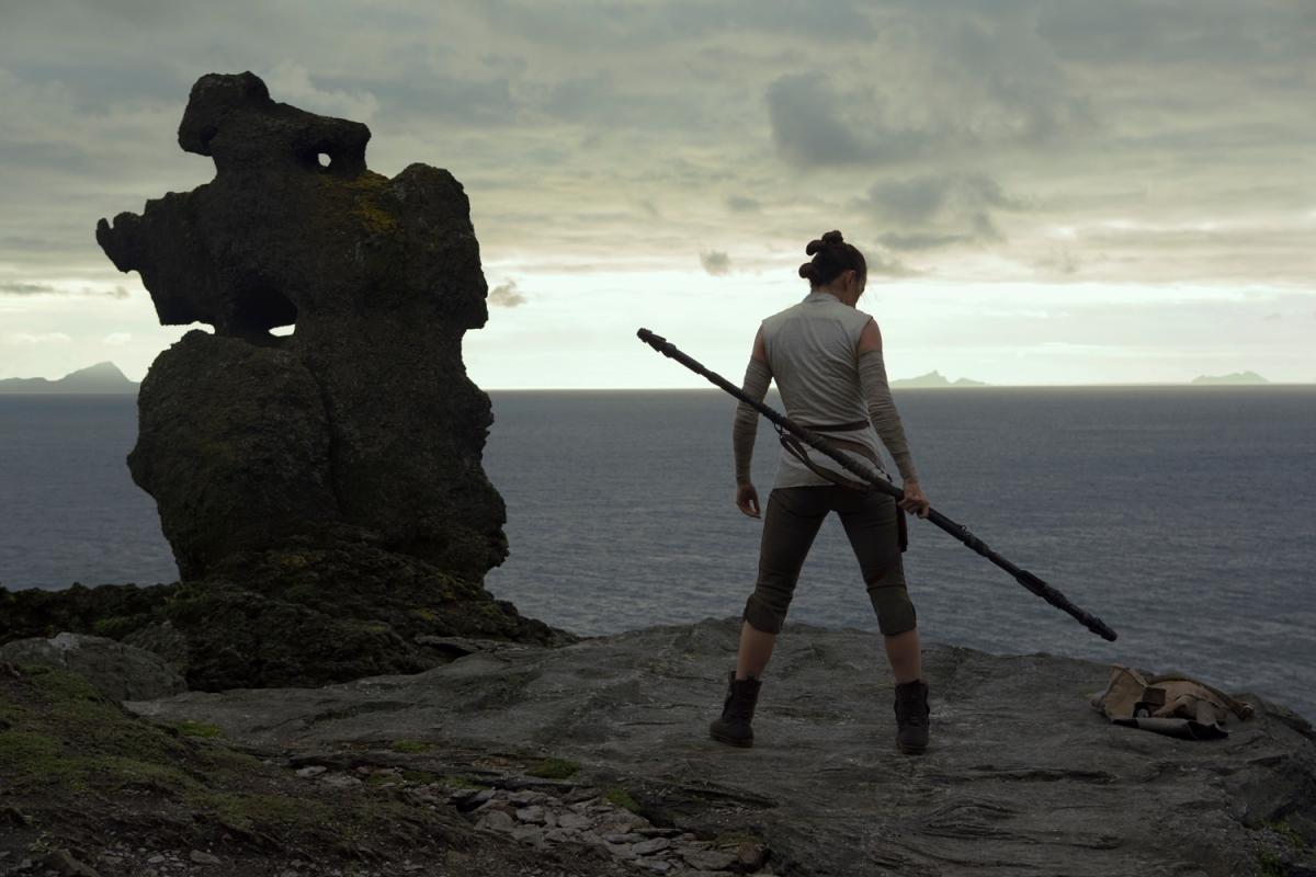 """""""Star Wars: Gli Ultimi Jedi"""", fine di un'epoca. E l'inizio di un'altra"""