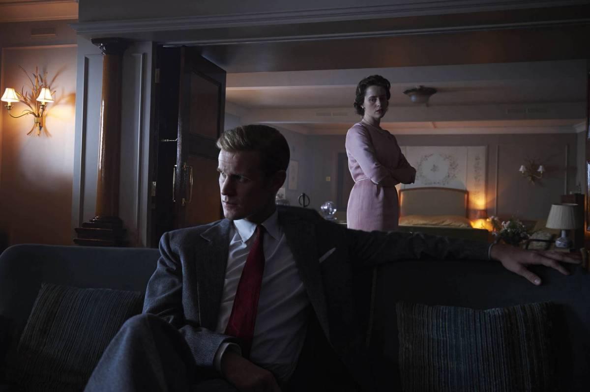"""""""The Crown"""": è arrivata la seconda stagione di una serie straordinaria"""