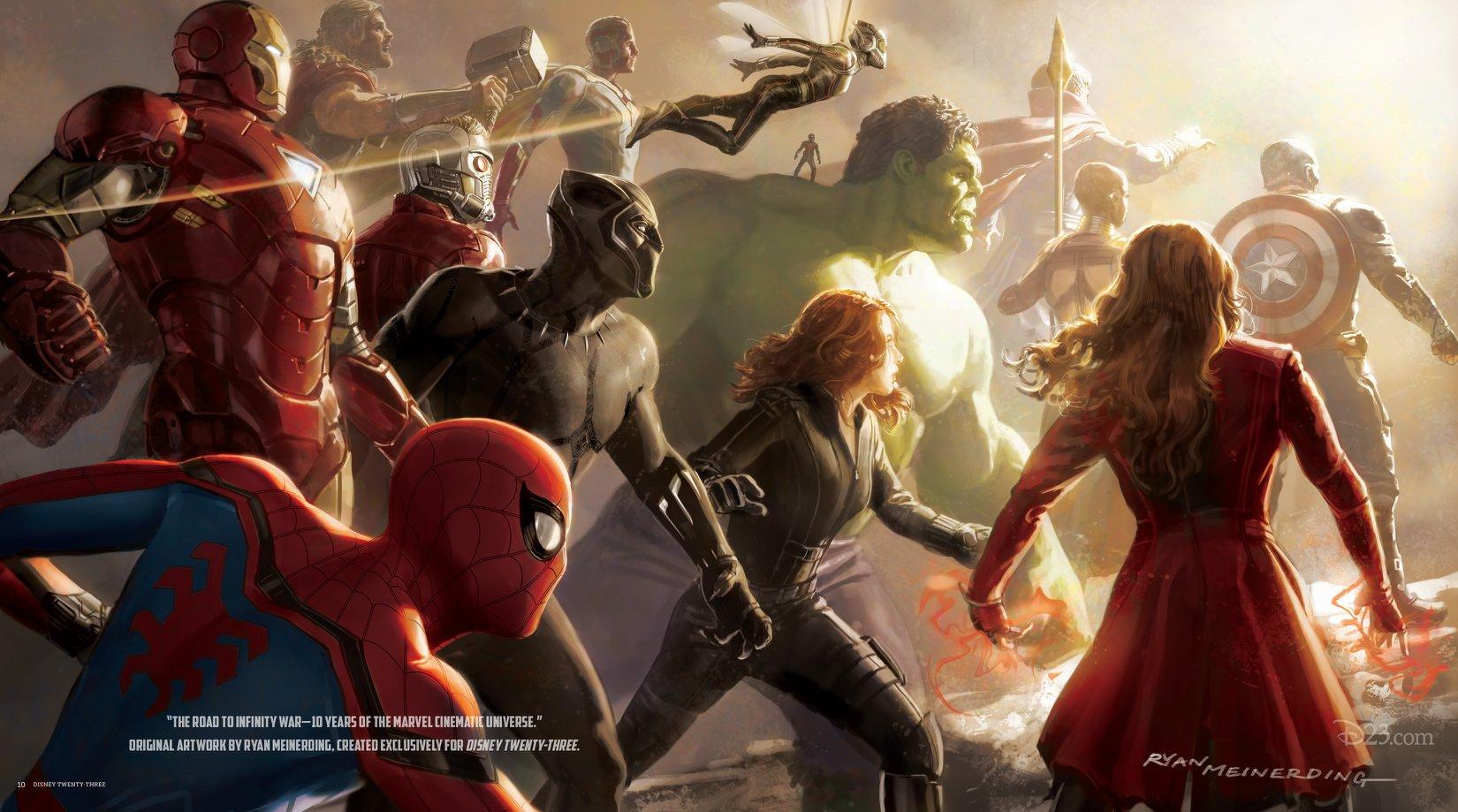 """Cinema, le novità: da """"Loro 1"""" a """"Avengers: Infinity War"""""""