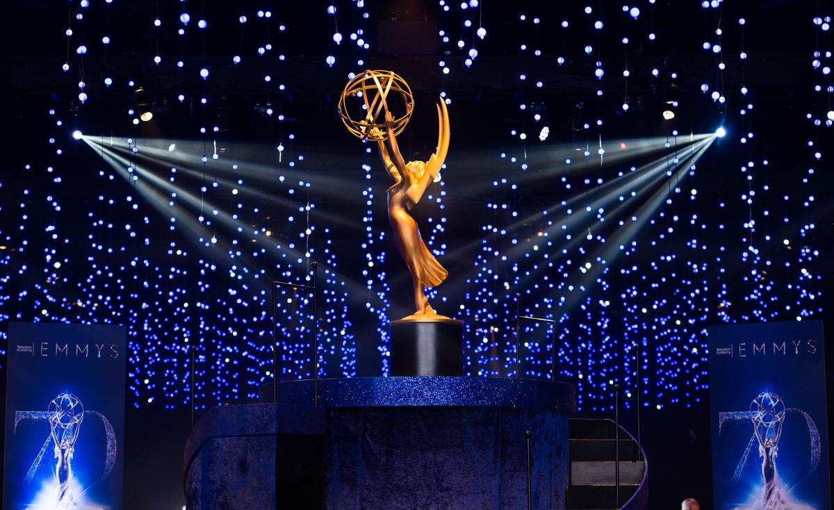 "Emmy Awards 2018, trionfo per ""The Marvelous Mrs. Maisel"" e ""Game of Thrones"""