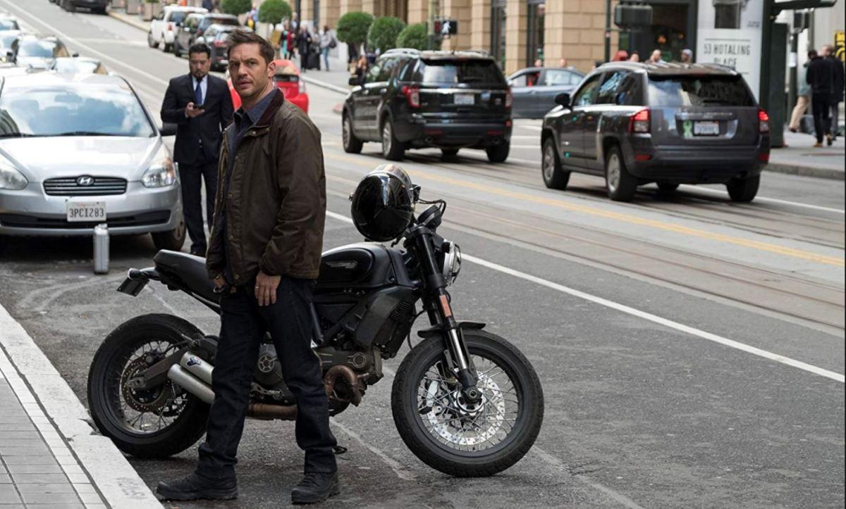 "Appuntamento al Cinema: da ""Venom"" a ""Papa Francesco - Un uomo di parola"""