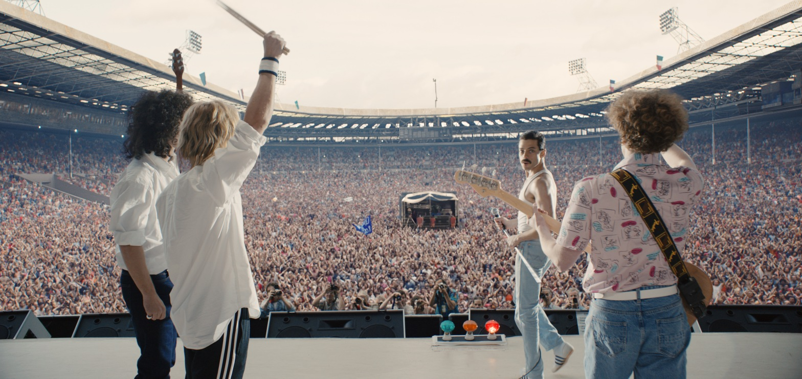 Bohemian Rhapsody 20th Century Fox