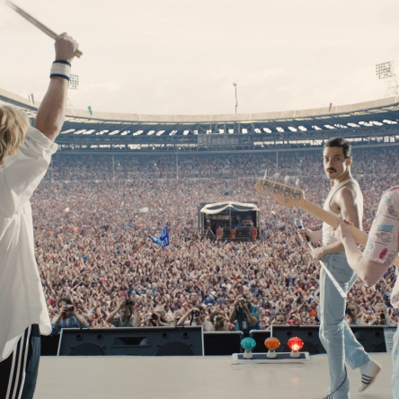 Bohemian Rhapsody 20th Century Fox