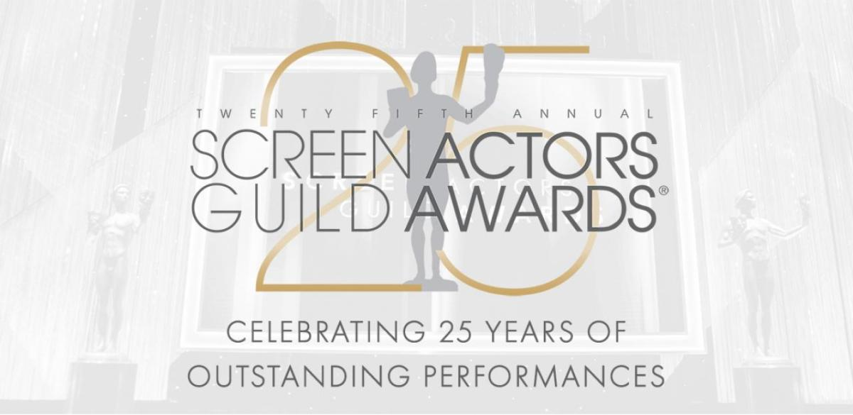 Screen Actors Guild Awards 2019, le nomination