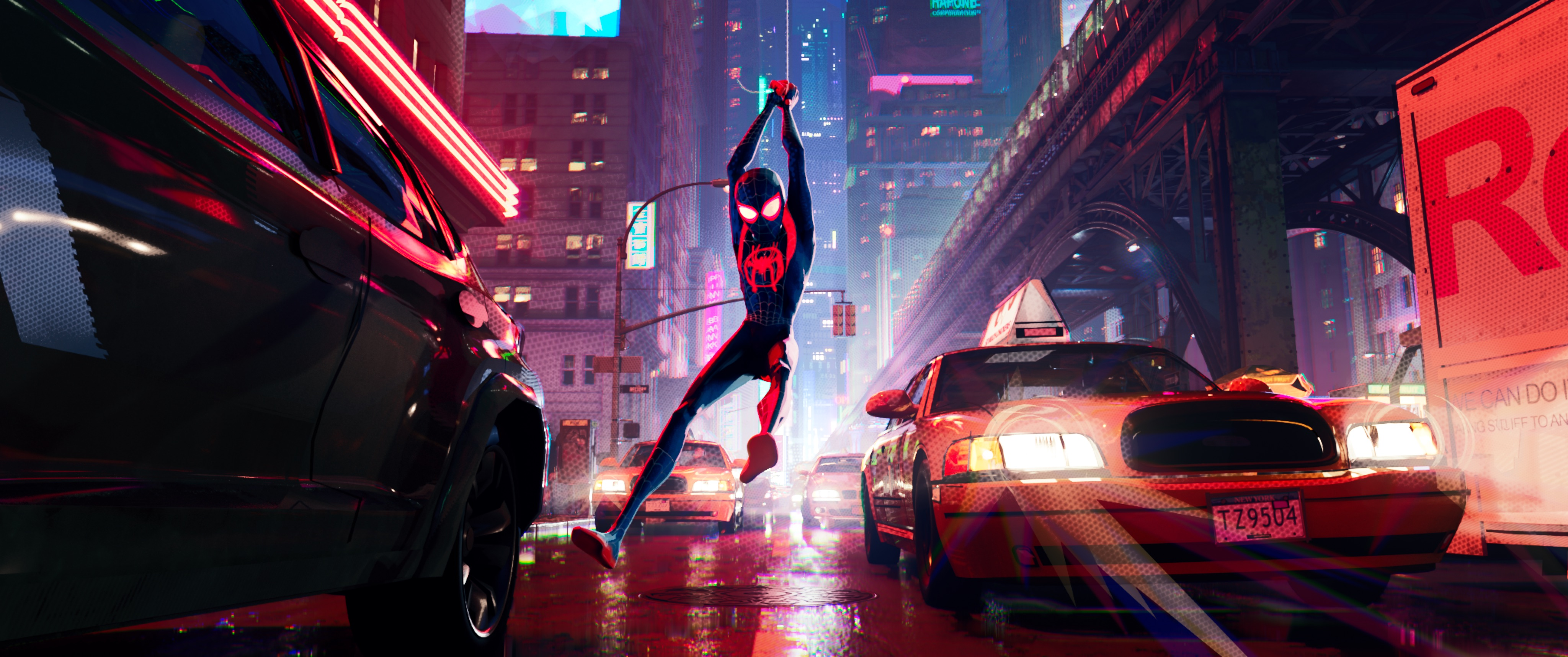 """Spider-Man: Un Nuovo Universo"", disponibile con Universal Pictures Home Entertainment"