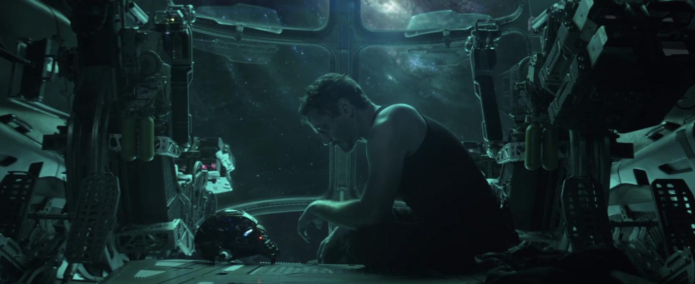 """Avengers: Endgame"", primo trailer ufficiale"