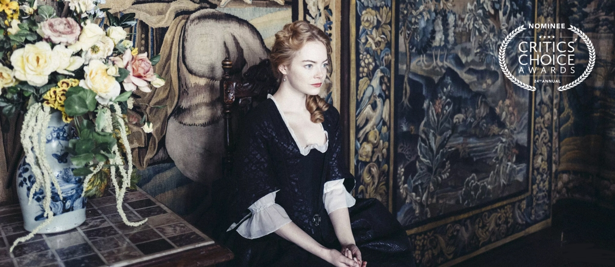"Critics' Choice Awards 2019, le nomination: guidano ""The Favourite"", ""Black Panther"" e ""First Man"""