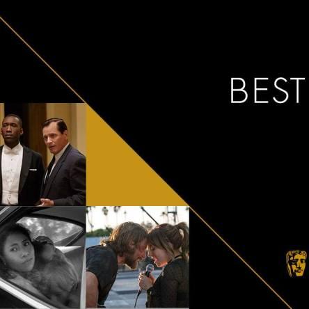 BAFTA Awards 2019
