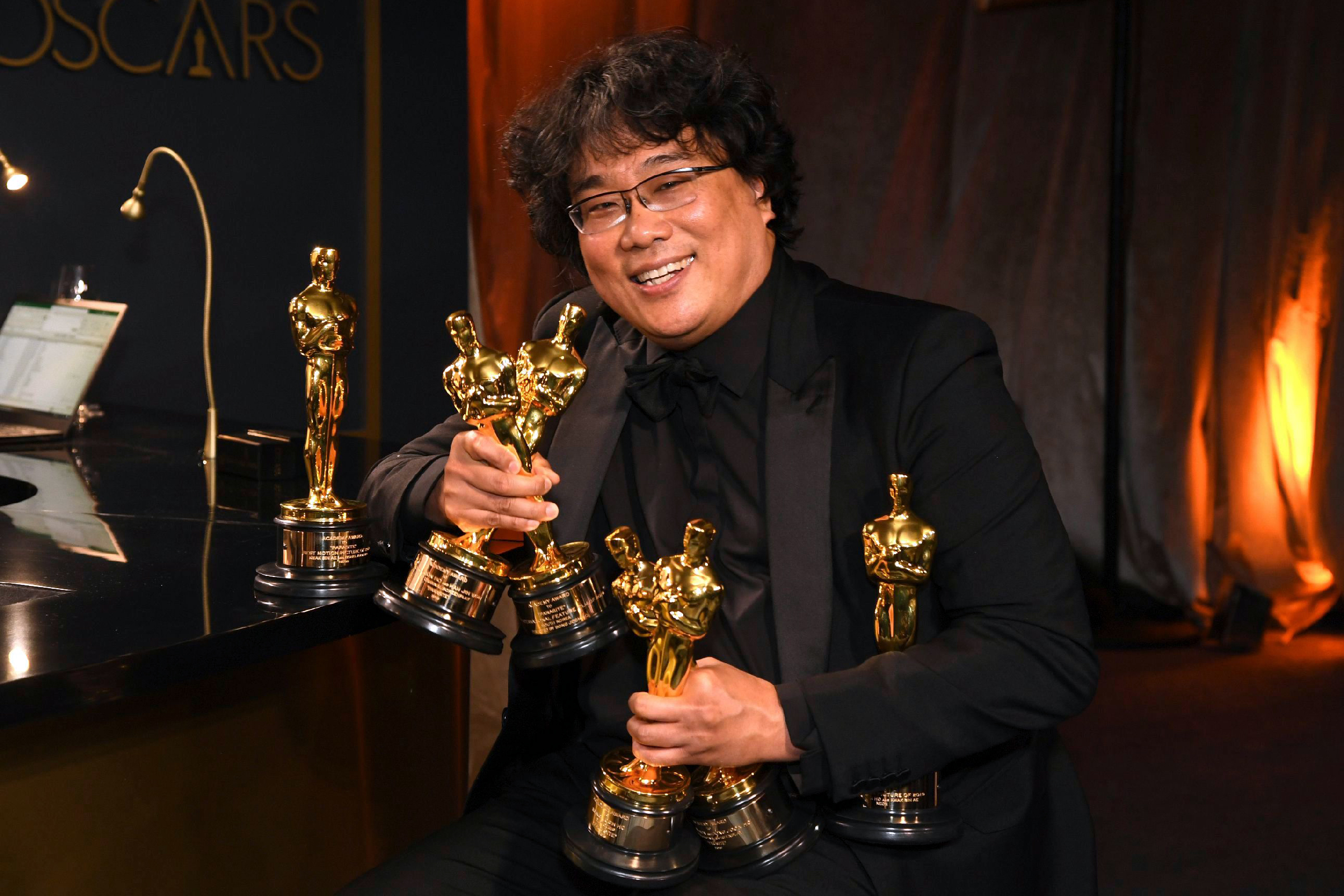 Oscar 2020, il trionfo di Parasite e la svolta dell'Academy. Forse