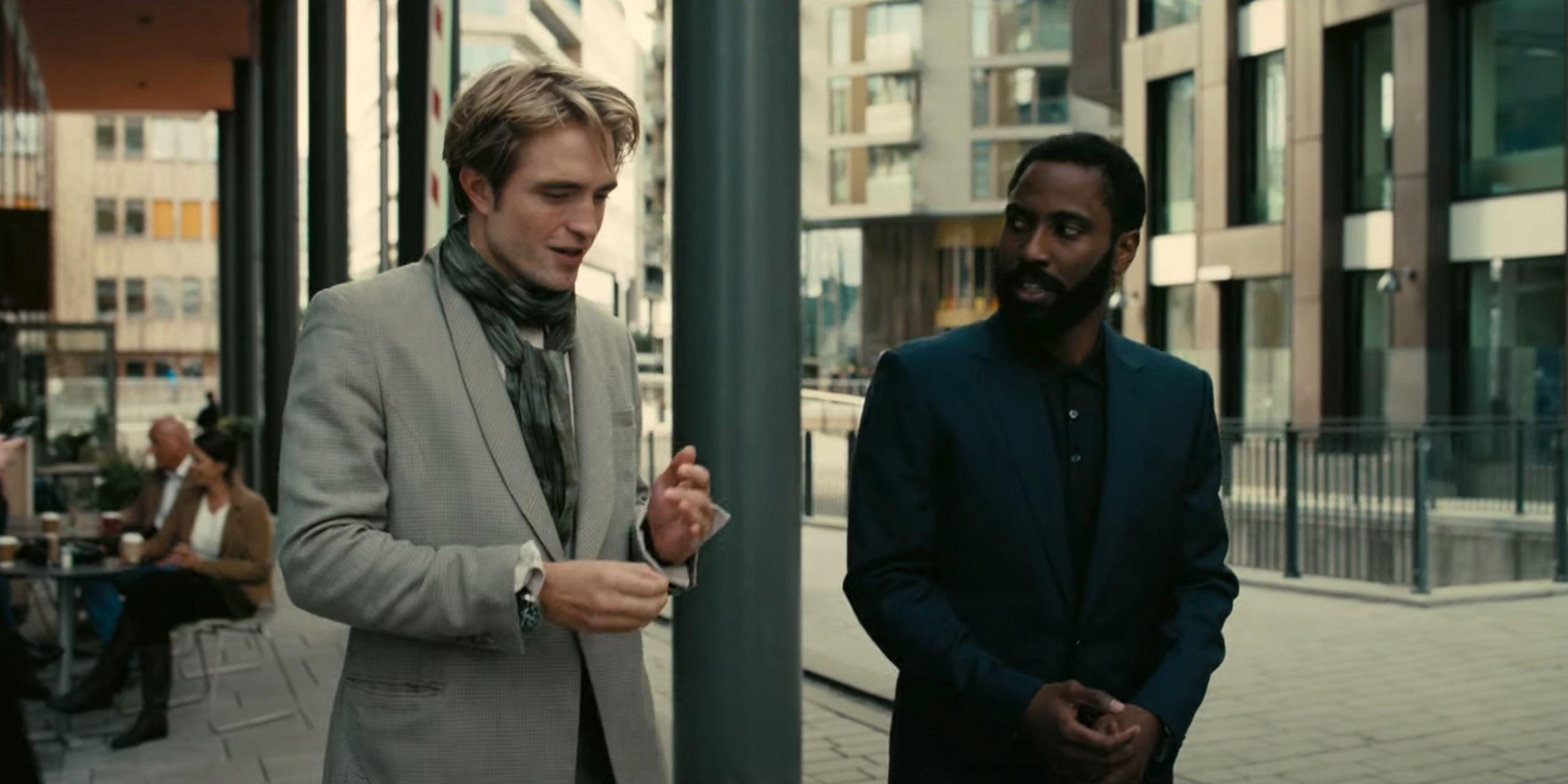 Tenet: l'evoluzione del cinema di Christopher Nolan